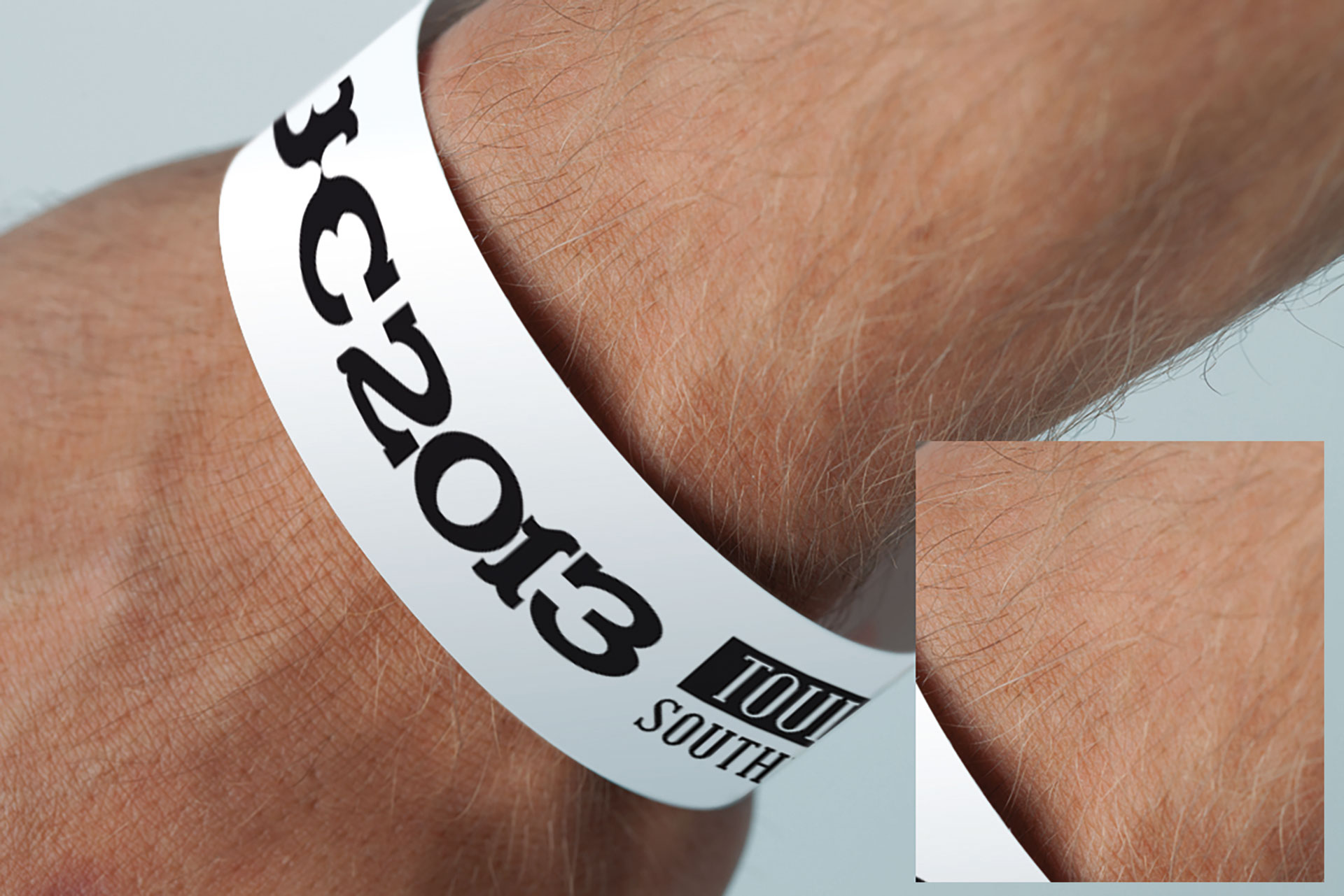 Bracelet festival EJC2013-Cmondada Design