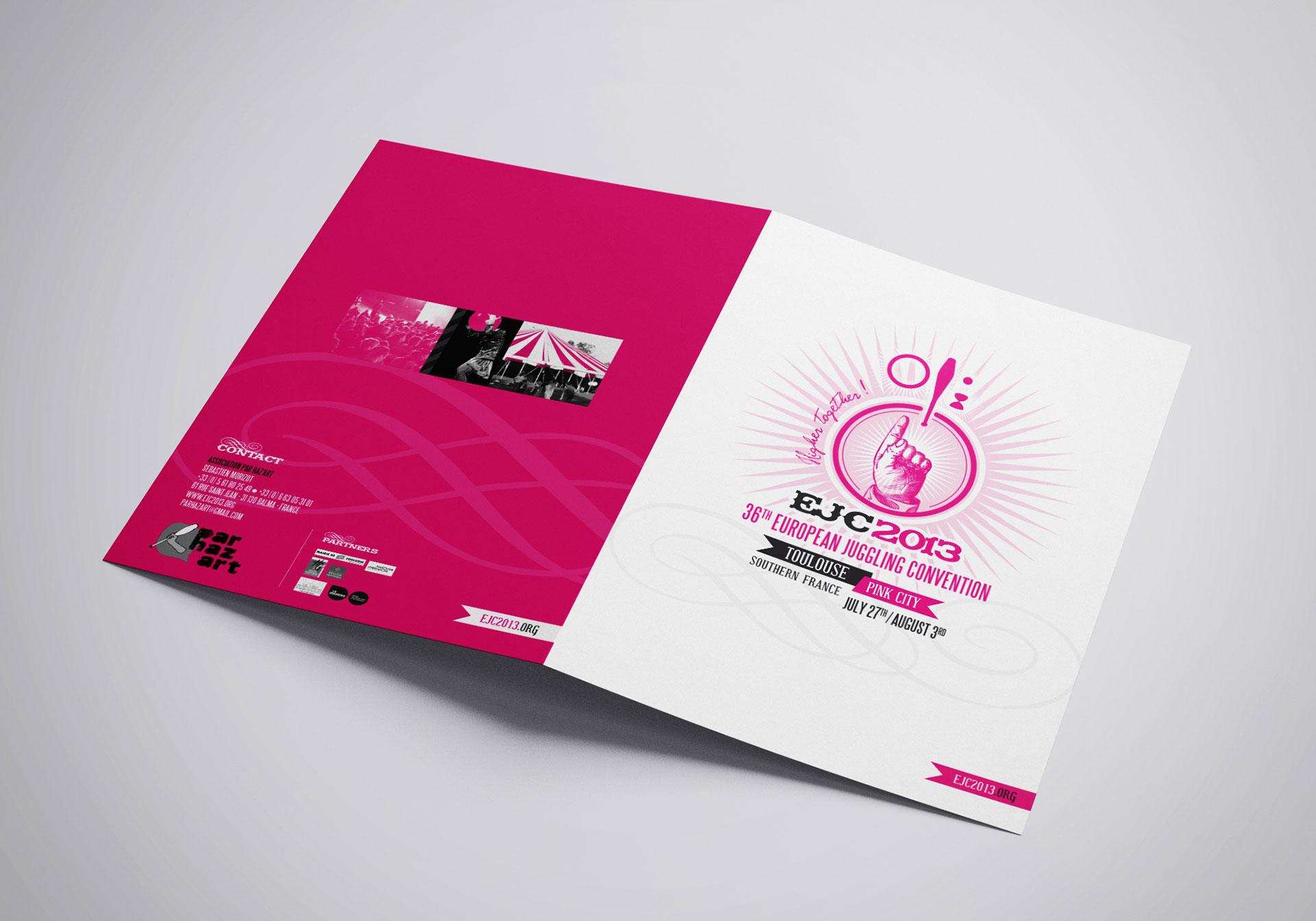 Chemise commerciale EJC2013-Cmondada Design