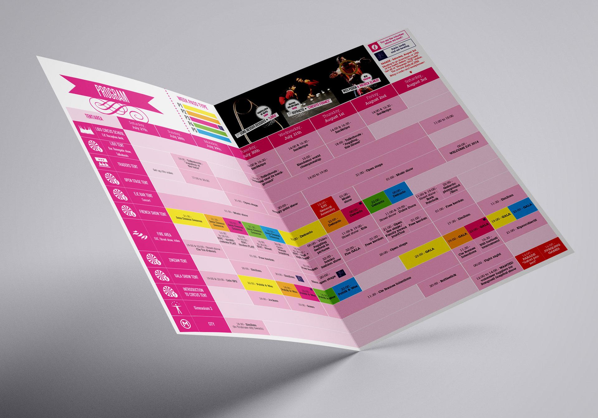 Plaquette programme EJC2013-Cmondada Design