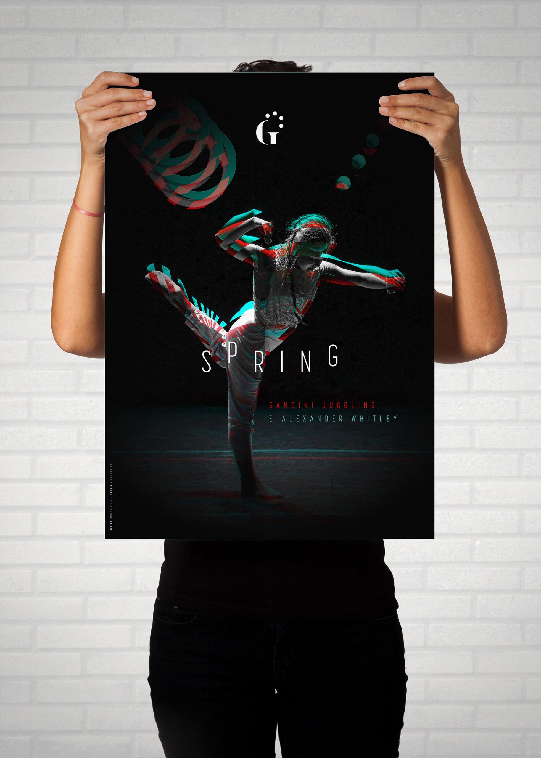 Affiche Spring Gandini-Juggling-cmondada-00