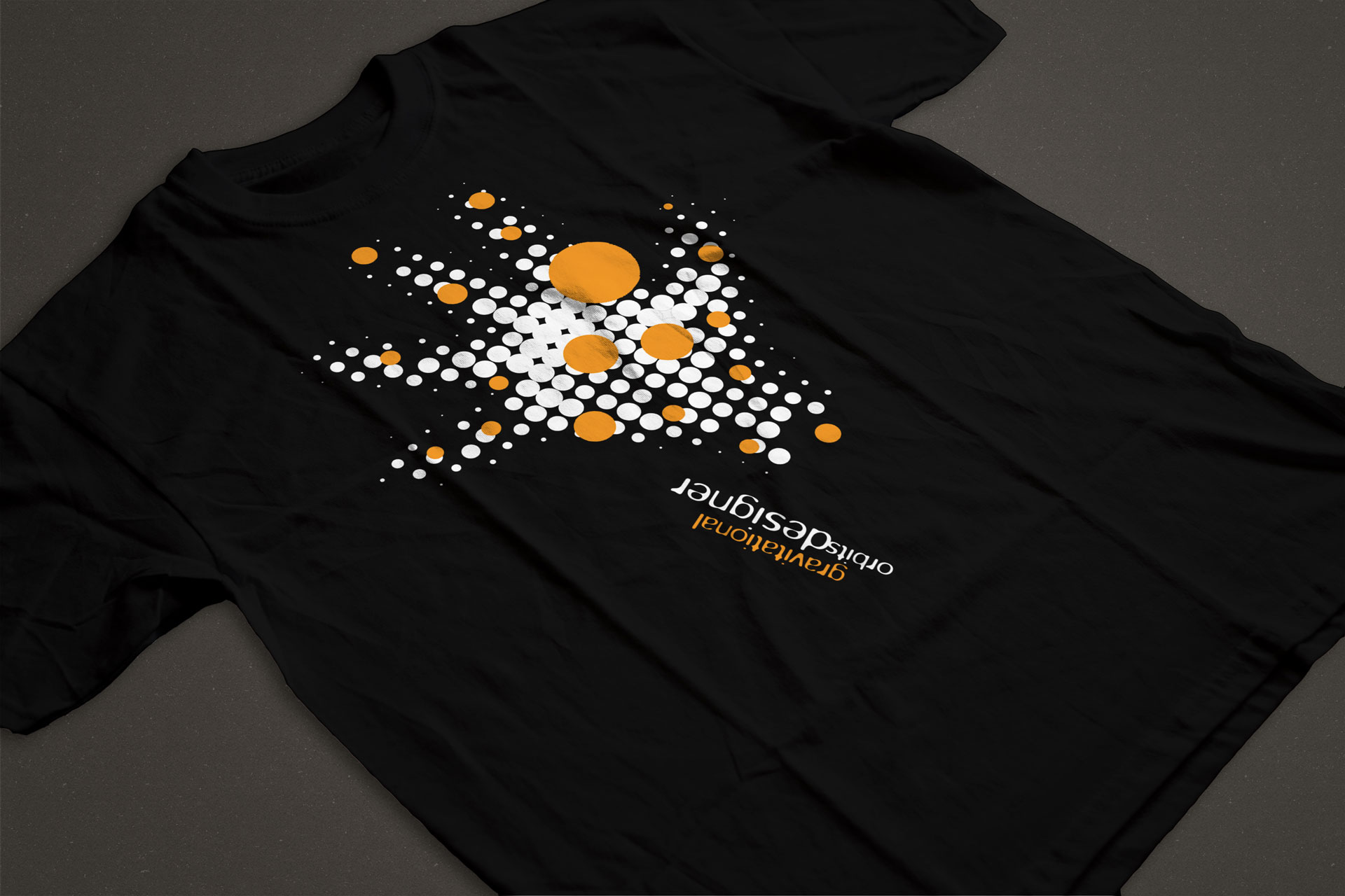 Motif T-shirt juggle - Cmondada Design